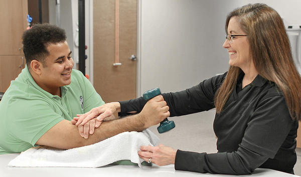 Southeastern Physical Therapy image 4