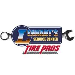 Lenhart's Service Center Tire Pros image 1