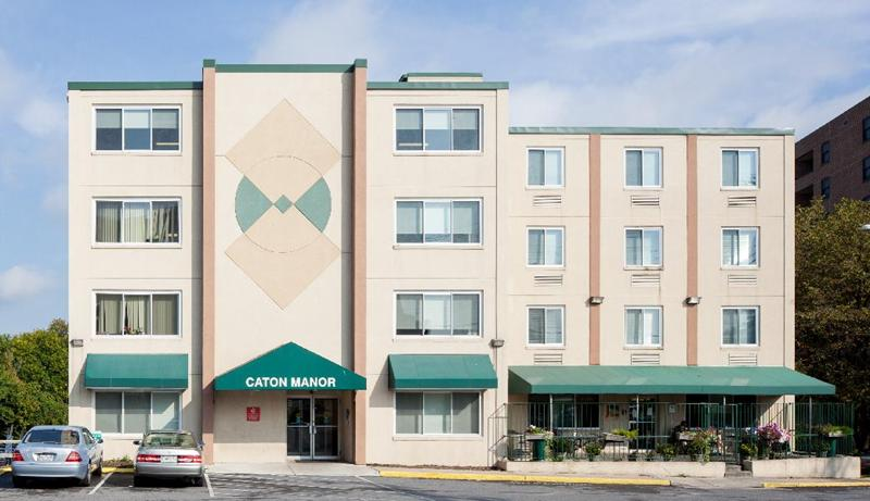 Genesis Healthcare - Caton Manor image 0