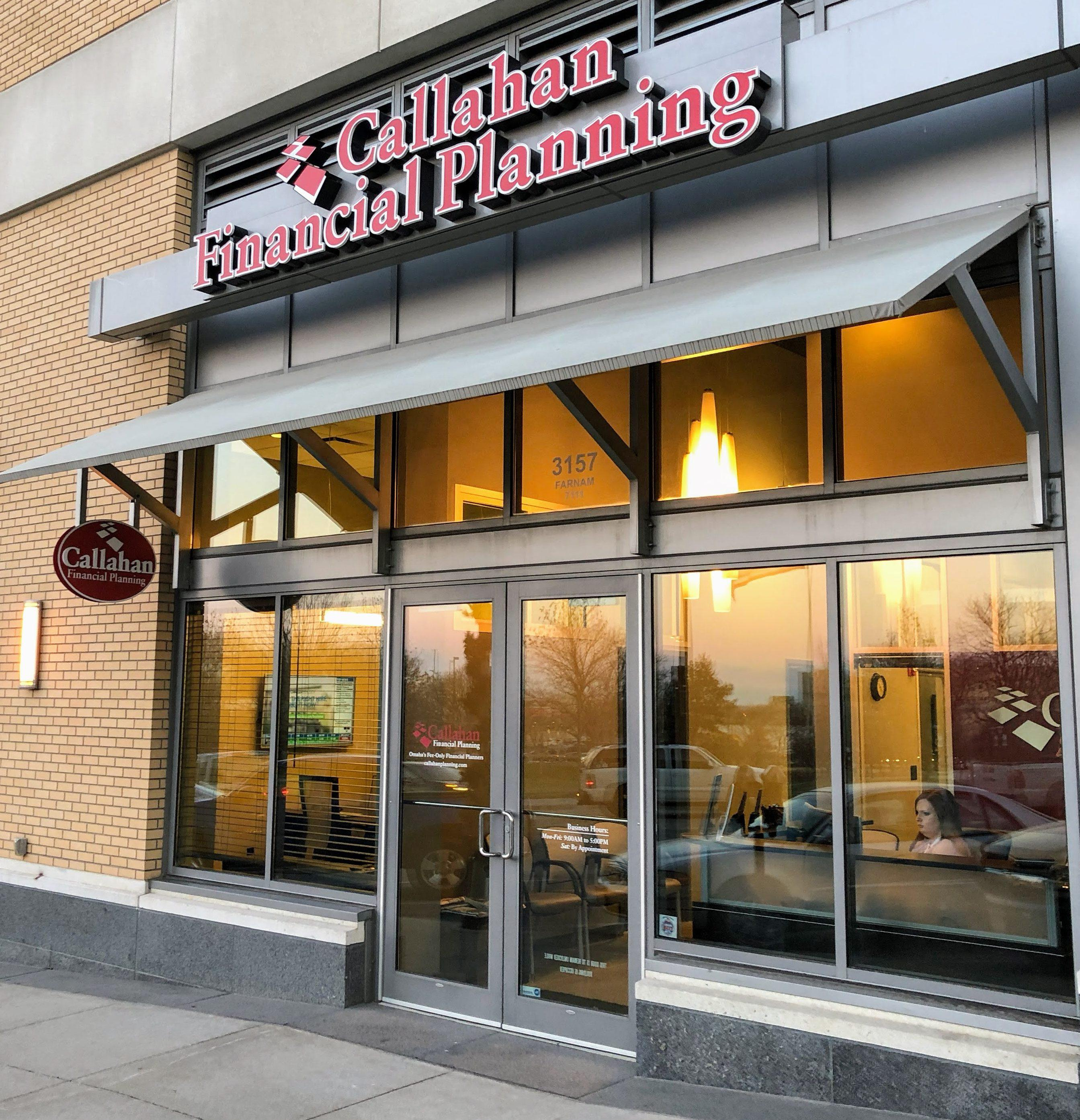 Callahan Financial Planning Company