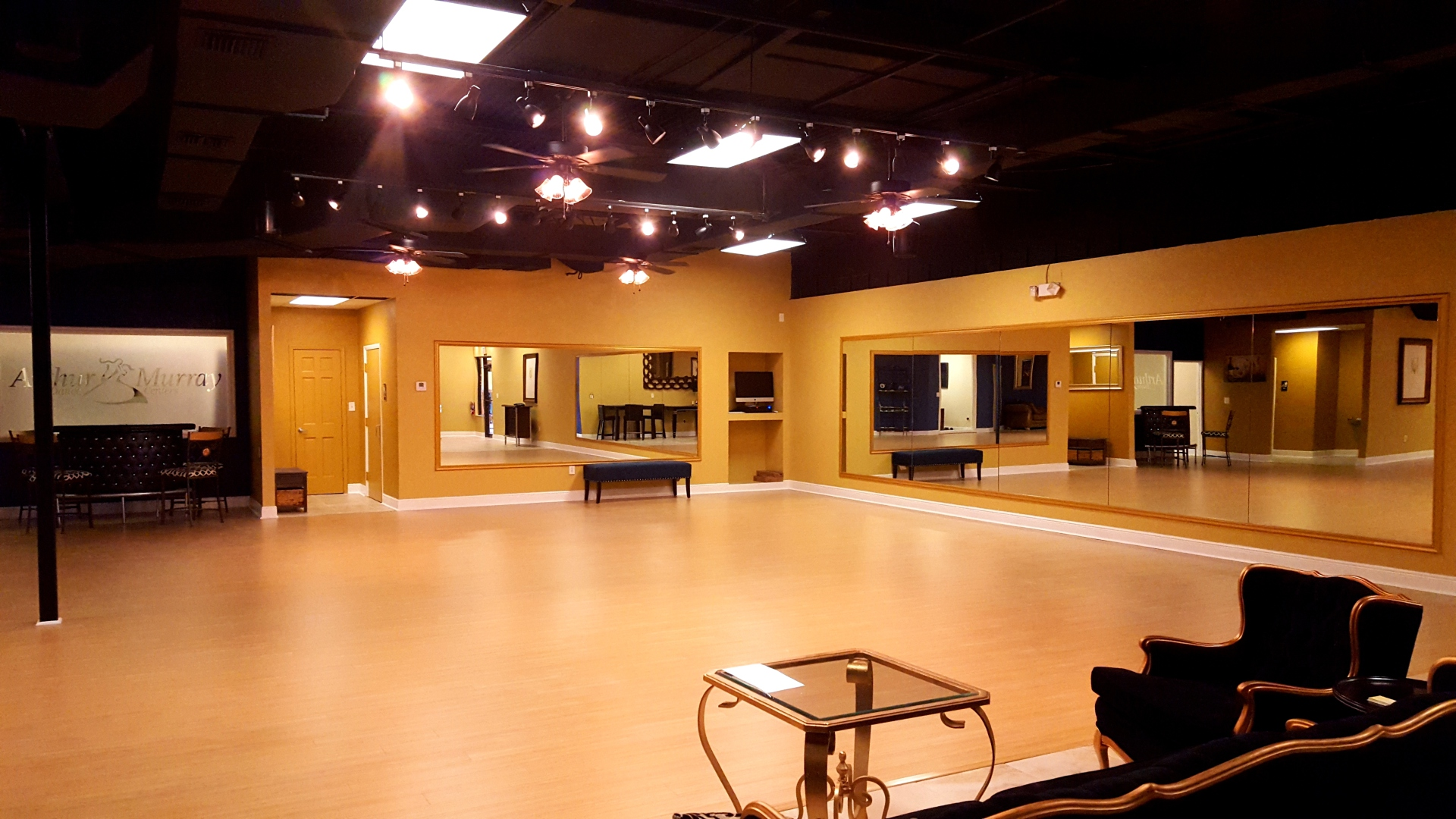 Arthur Murray Dance Centers Tampa - North image 1
