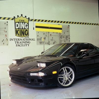 The Ding King Training Institute, Inc. image 1