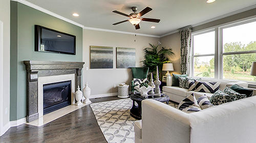The Enclave by Pulte Homes image 3