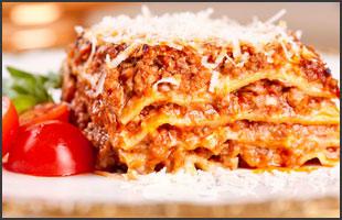 Oscar's Pizza & Restaurant image 0