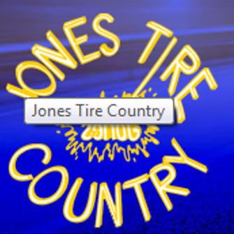Jones Tire Country