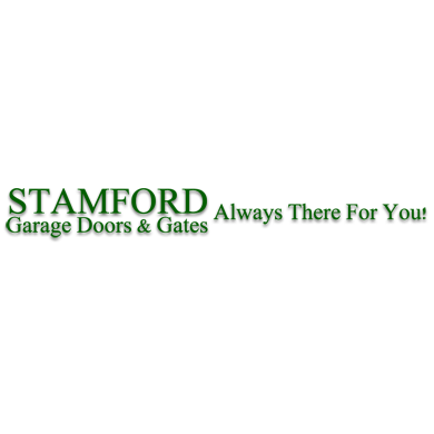 Stamford Garage Doors And Gates