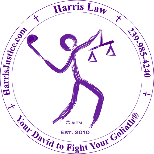 Harris Law Firm
