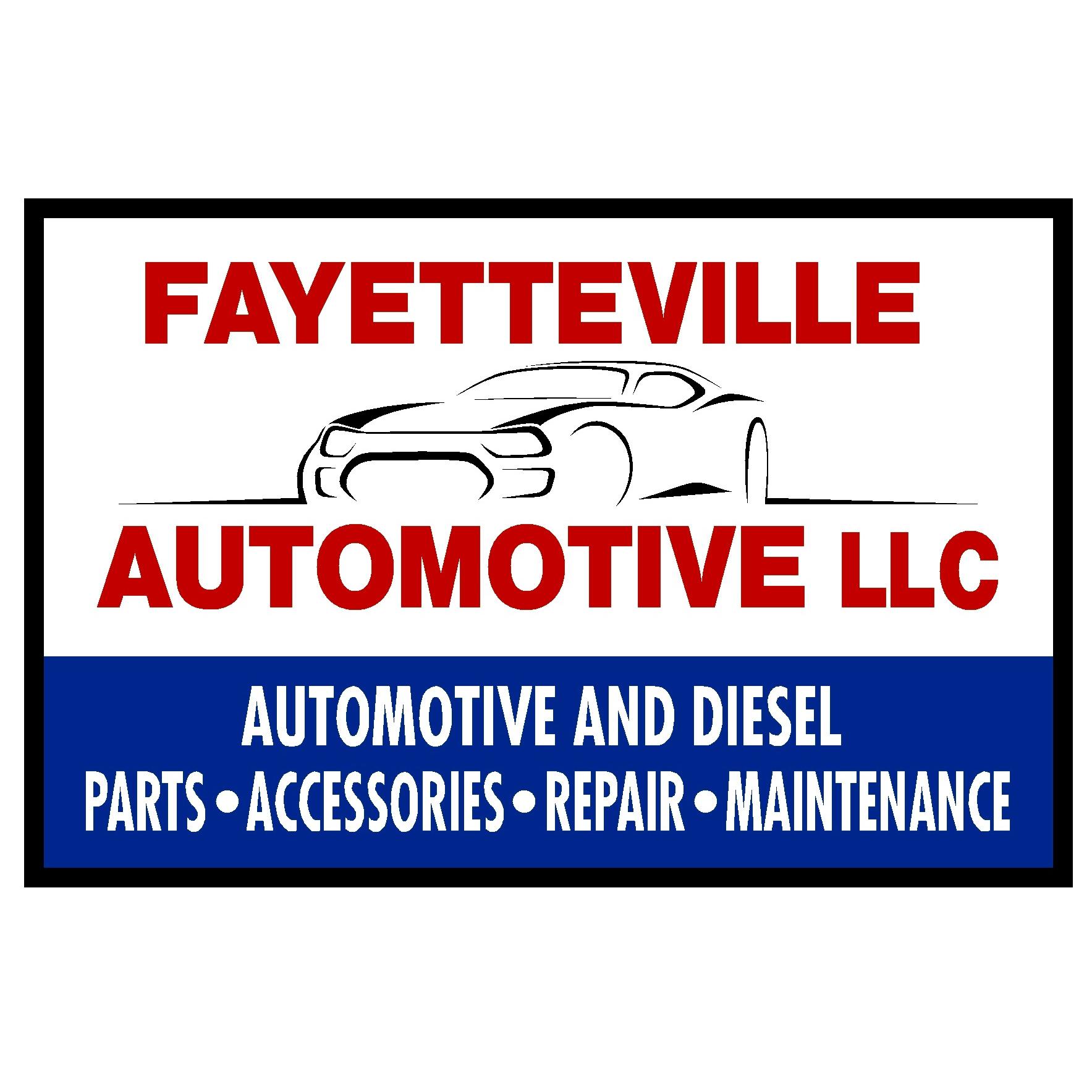 Fayetteville Automotive