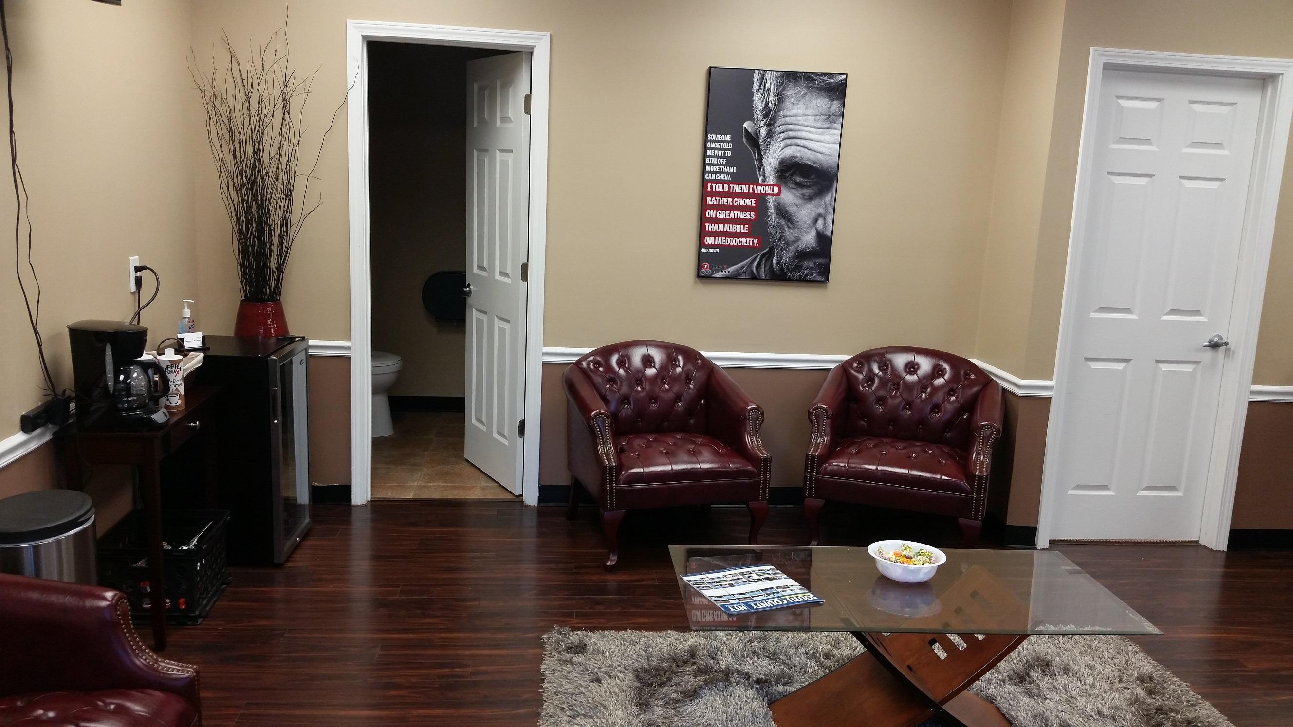 St Louis Laser Vein Center image 7