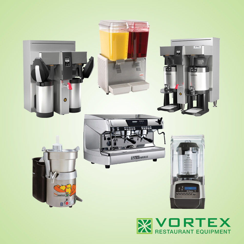 Commercial Kitchen Supplies Vancouver