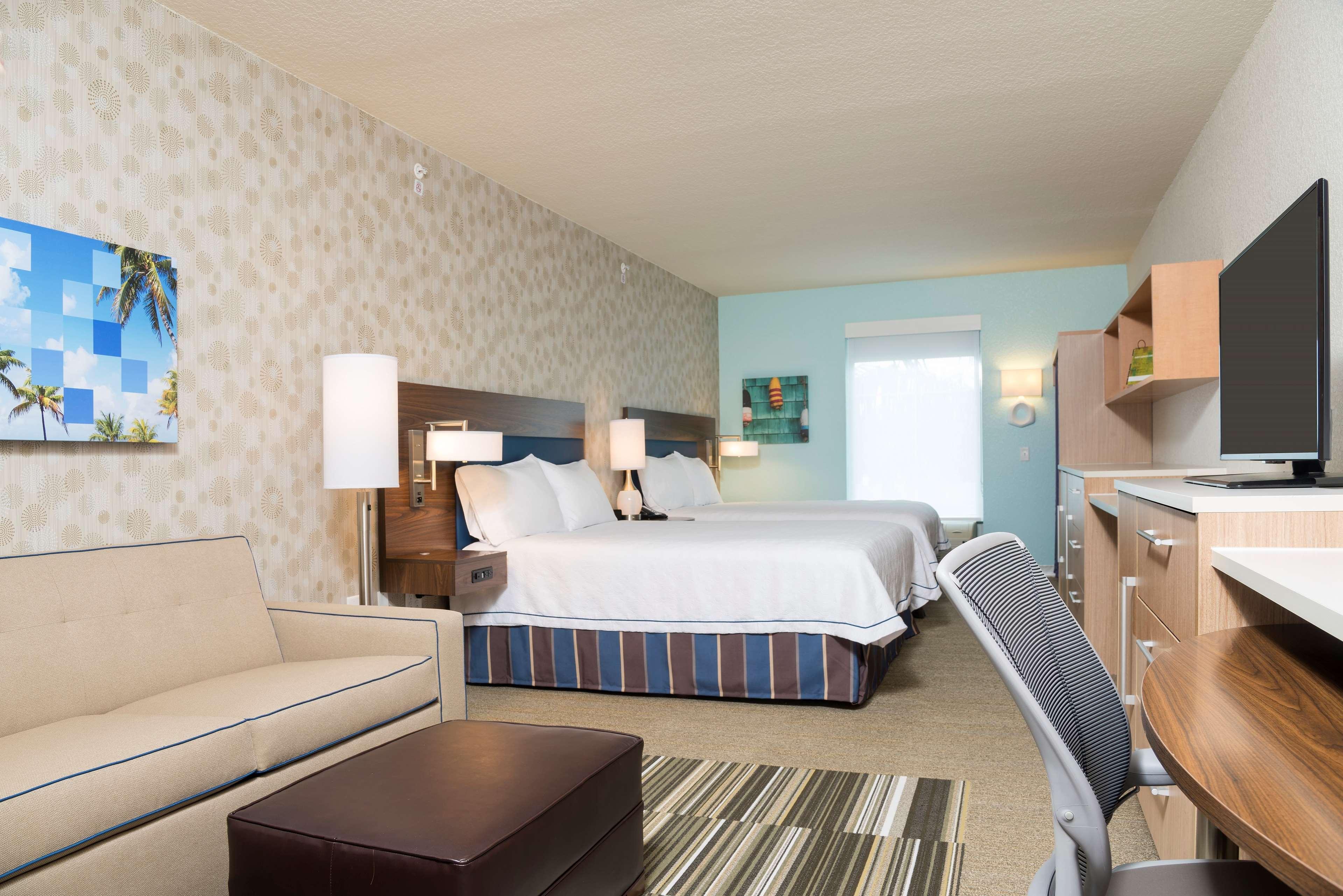 Home2 Suites by Hilton Nokomis Sarasota Casey Key image 16