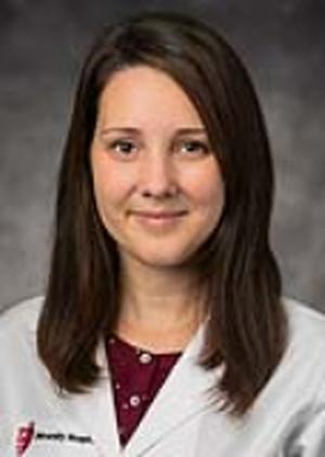 Juliane Torer, CNP - UH Cleveland Medical Center image 0