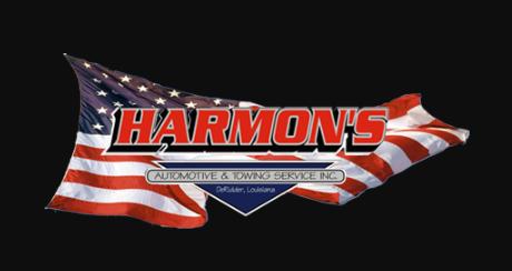 Harmon's Automotive & Towing Service Inc. image 0