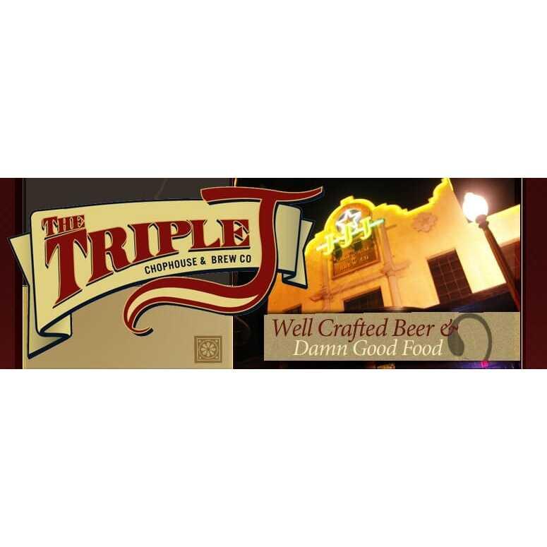 Triple J Chophouse & Brew image 0