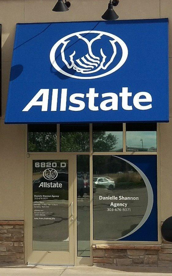 Allstate Insurance Agent: Danielle Shannon Agency image 1