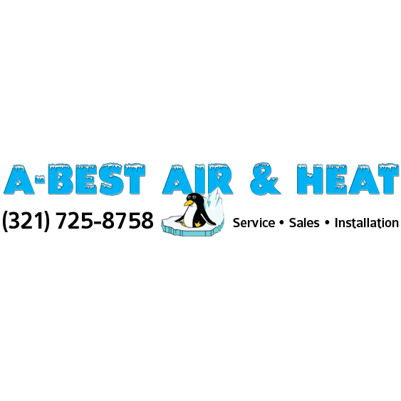 A-Best Air & Heat - Palm Bay, FL 32907 - (321)725-8758 | ShowMeLocal.com