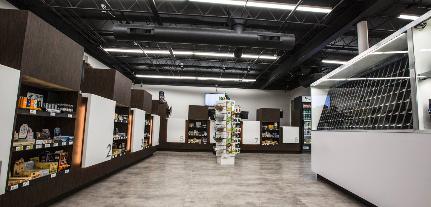 The Green Solution Recreational Marijuana Dispensary image 11