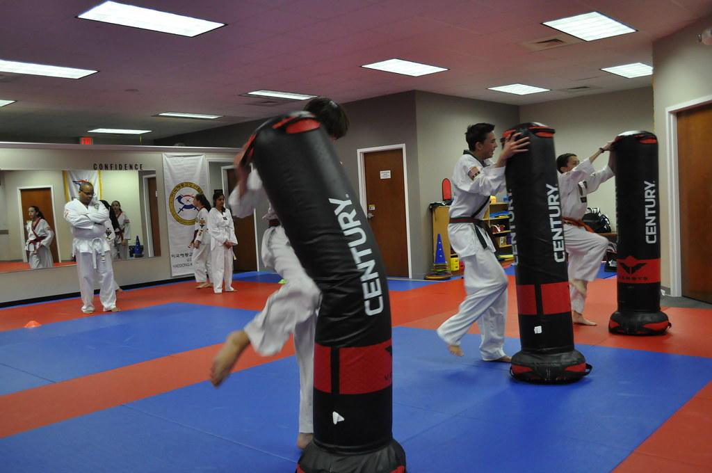 USK Martial Arts image 2