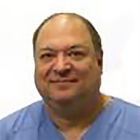 Image For Dr. Robert C. Hardie MD