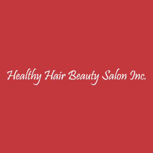 Healthy Hair Beauty Salon Inc.