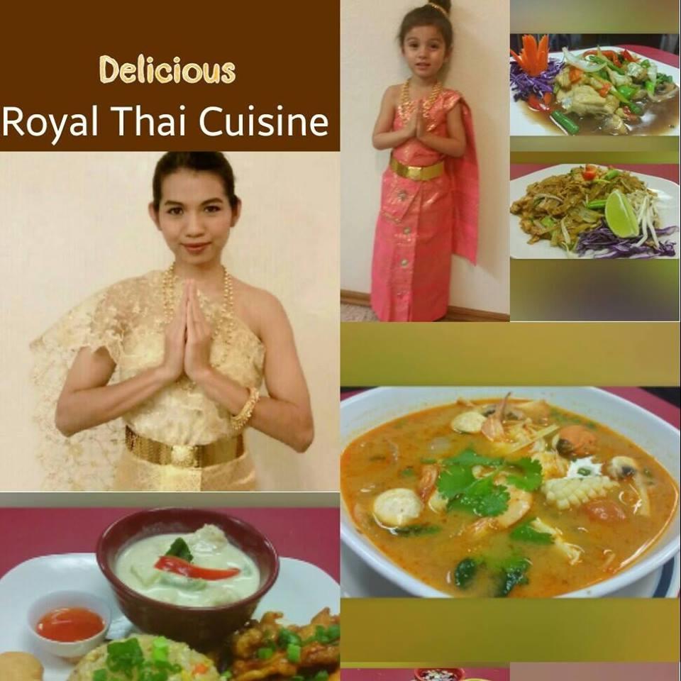 Thai Food Oklahoma City Ok