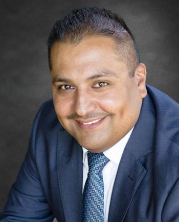 Daniel Estrada at CrossCountry Mortgage, LLC