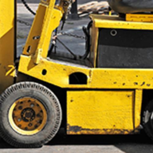 Rush Forklift image 7