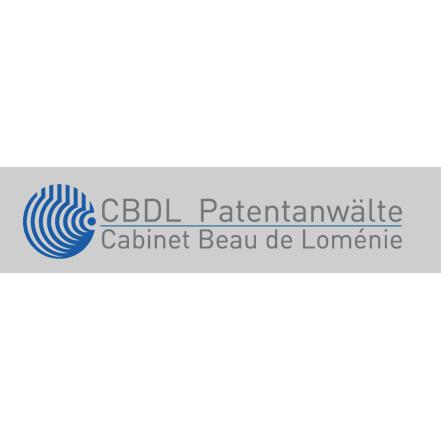 CBDL Patentanwälte