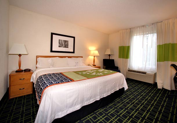 Fairfield Inn & Suites by Marriott Aiken image 11