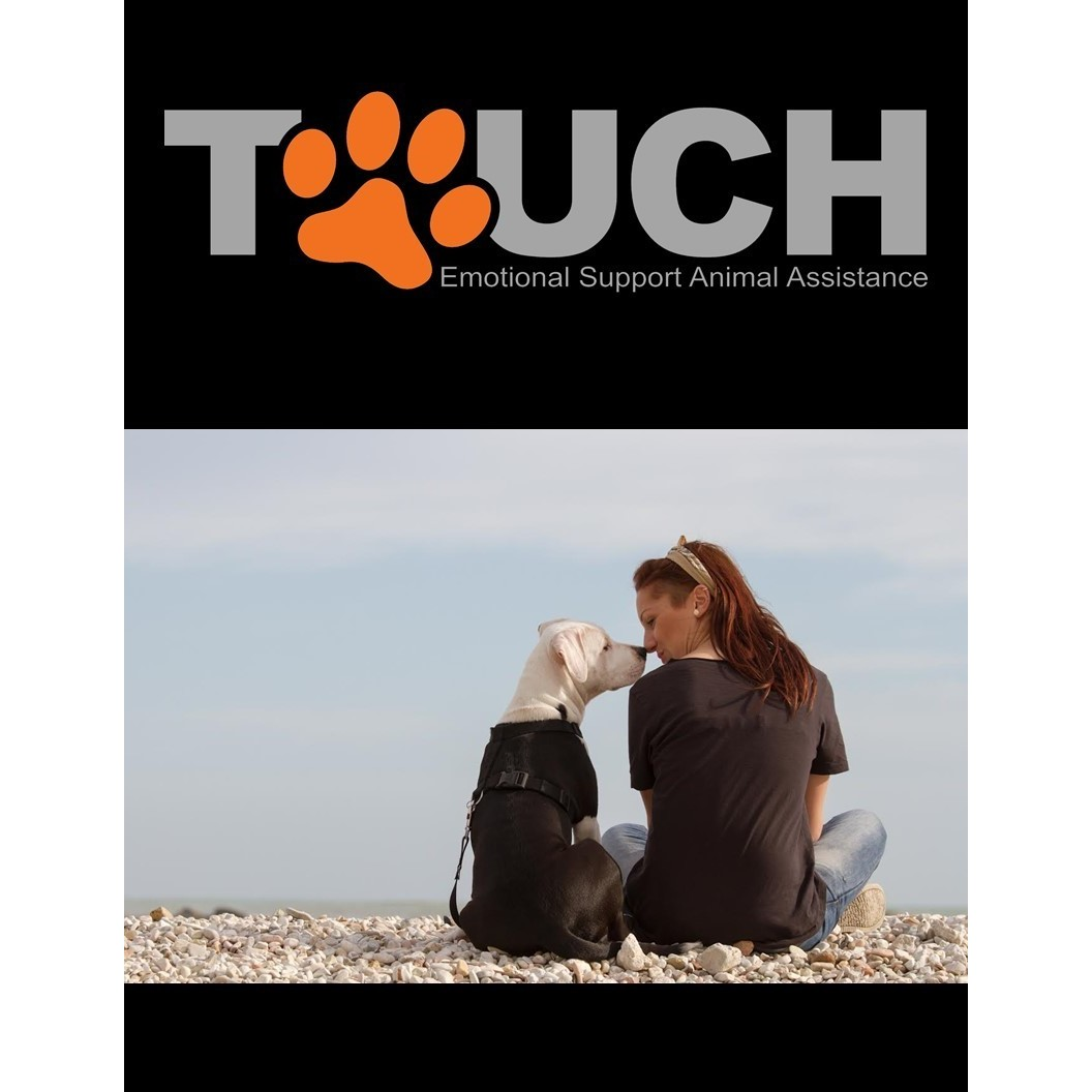Touch: Emotional Support Animal Assistance