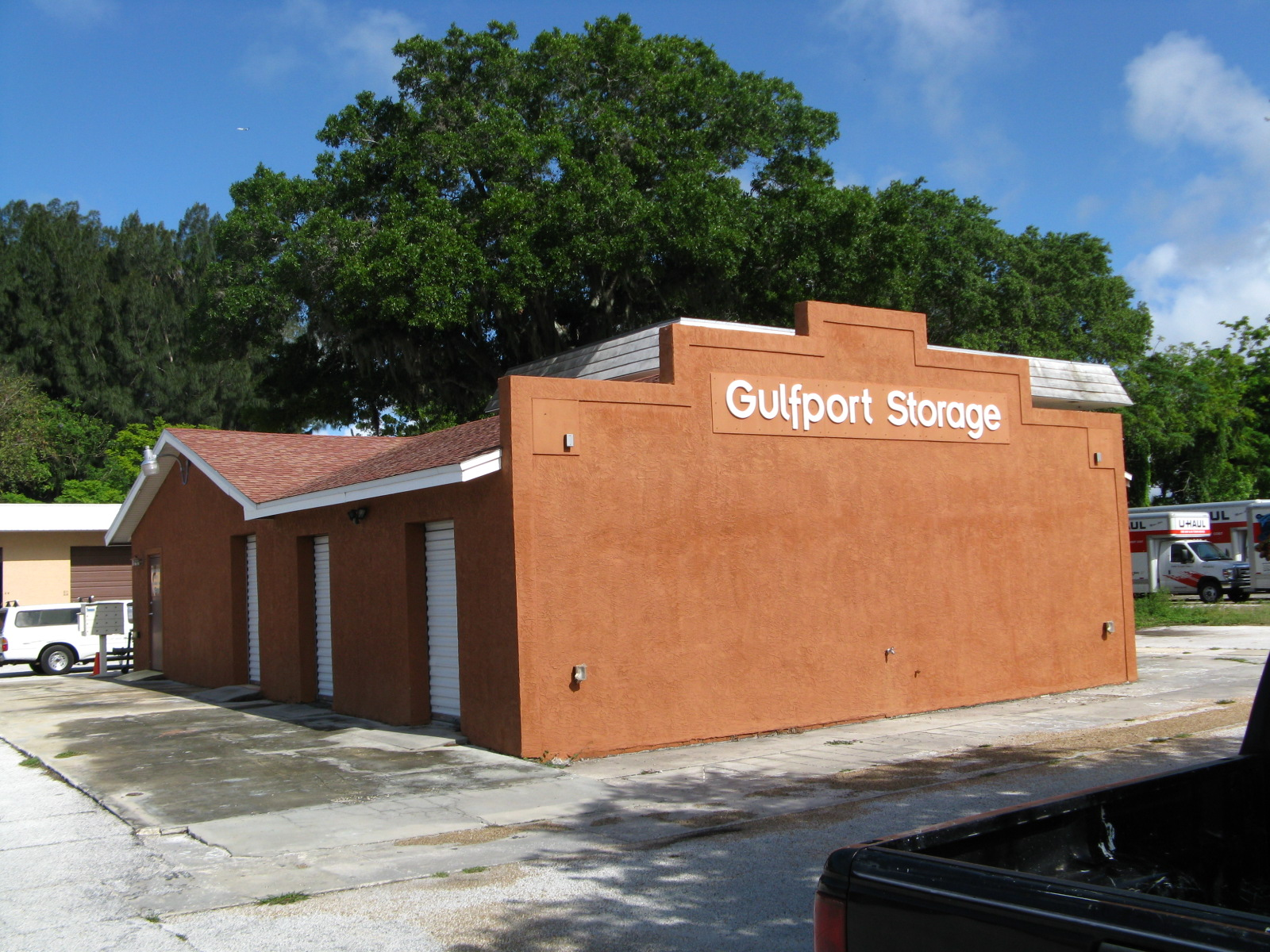 Gulfport Storage In Gulfport Fl 727 321 9