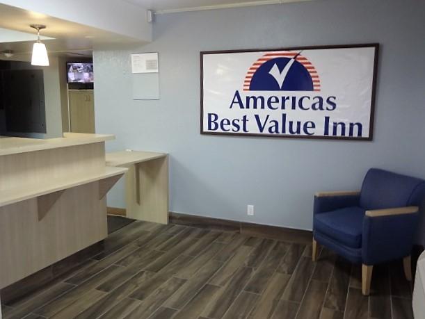 America's Best Value Inn image 3