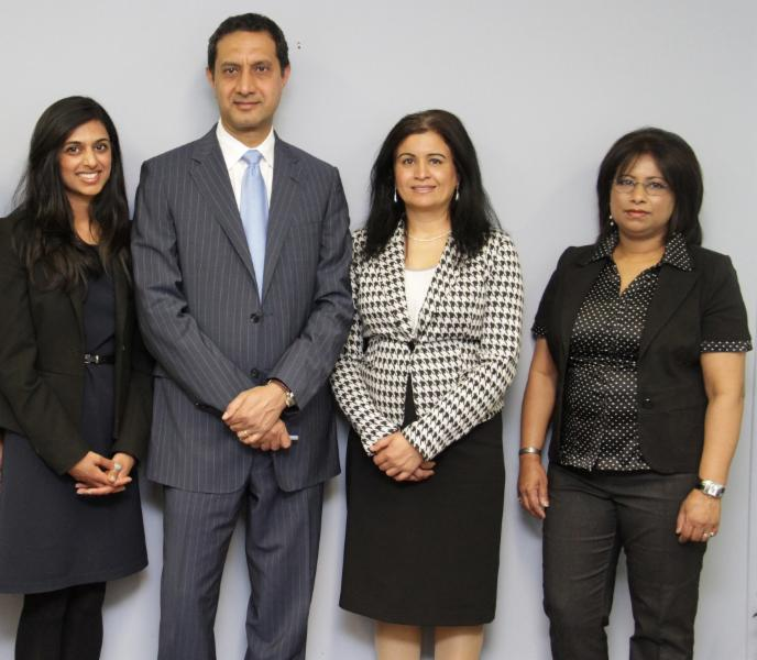 General Practice Attorney in ON Mississauga L5S 1V9 Dhillon Law PC 7895 Tranmere Dr  (905)673-7272