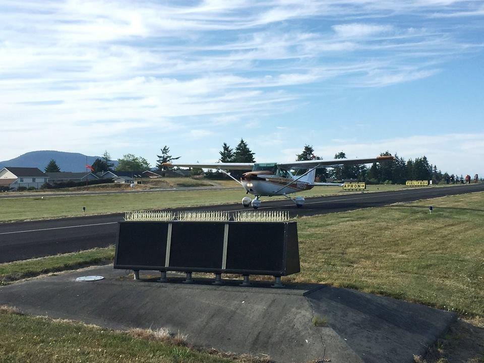 Cascade Aviation image 3