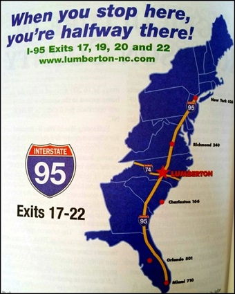 Lumberton / I-95 KOA Journey image 3