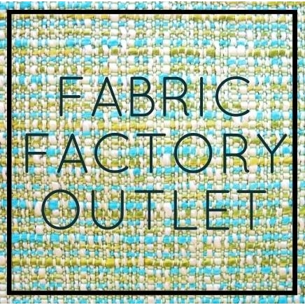 FABRIC FACTORY OUTLET