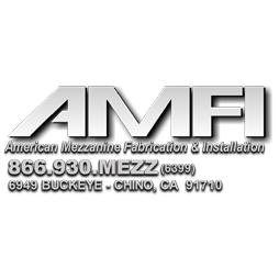 American Mezzanine Fabrication & Installation