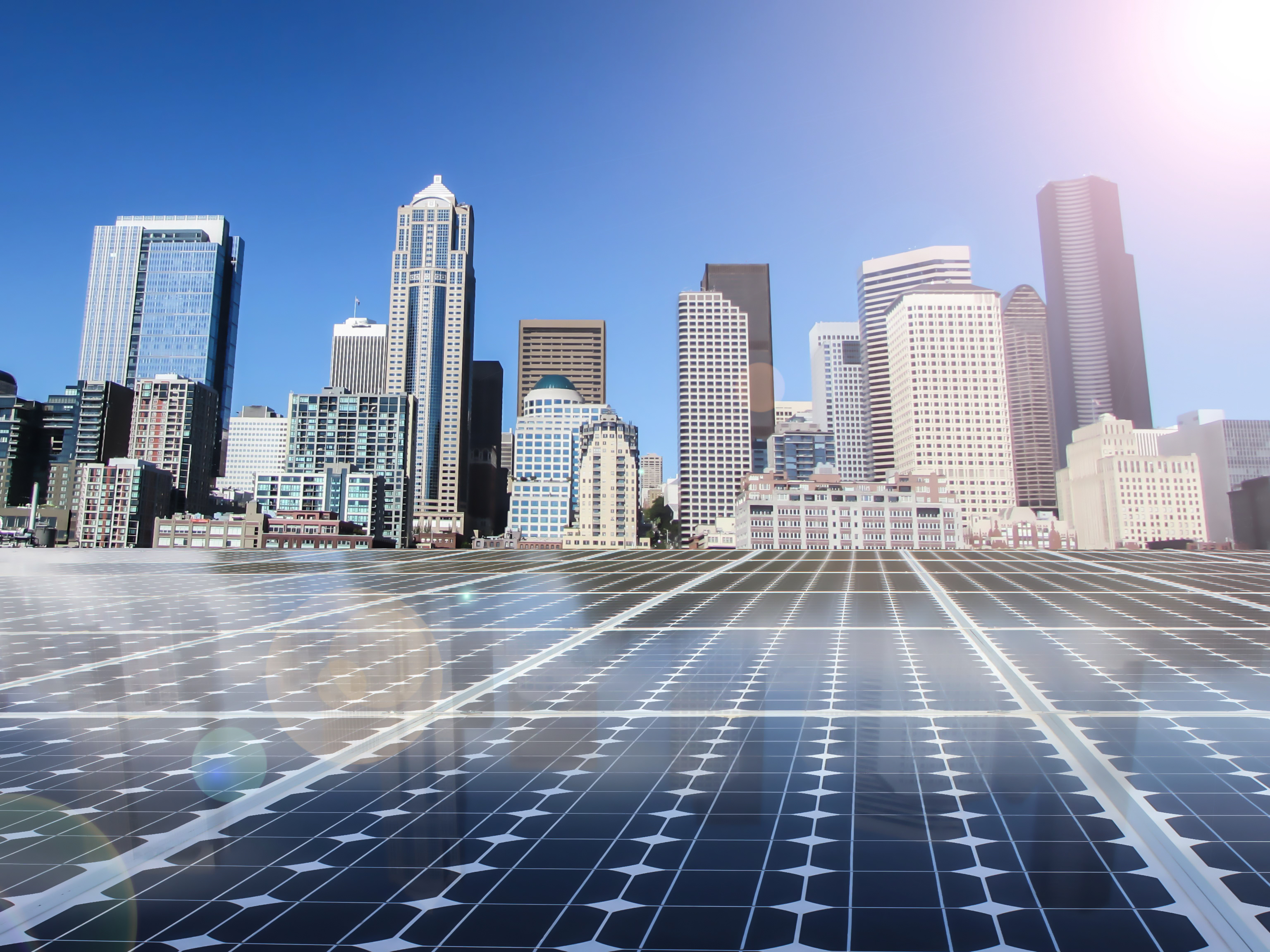 Energetic Solar Inc. image 1