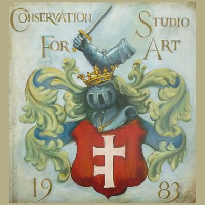 Conservation Studio for Arts