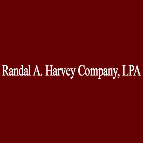 Randal A. Harvey Company LPA