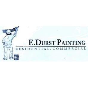 E. Durst Painting