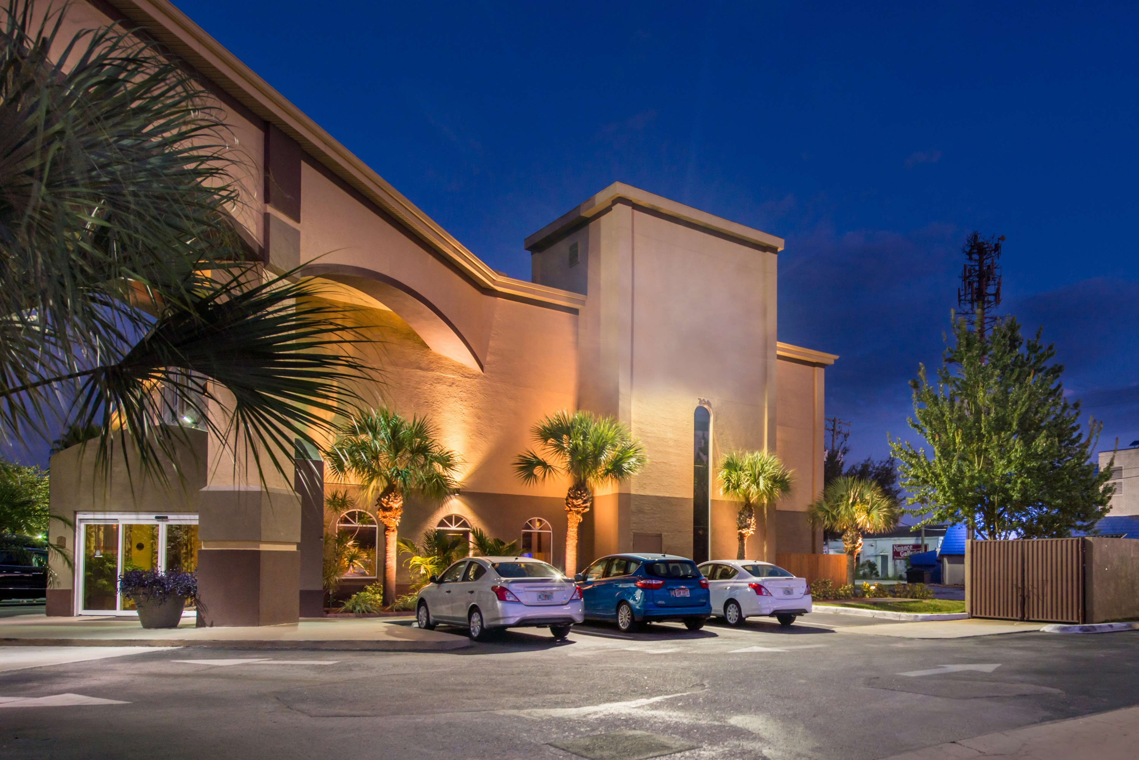 Best Western Tampa image 4
