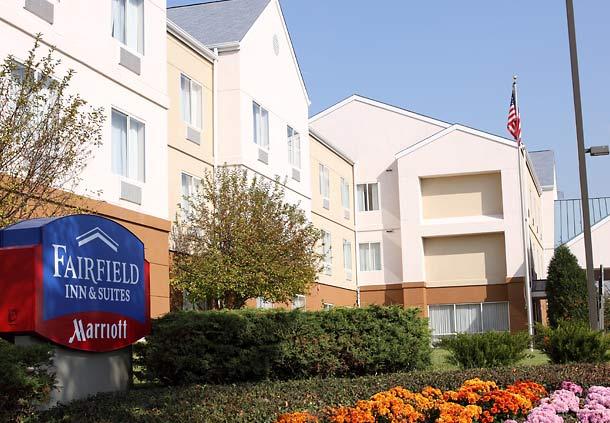 Fairfield Inn & Suites by Marriott Chicago Naperville image 0