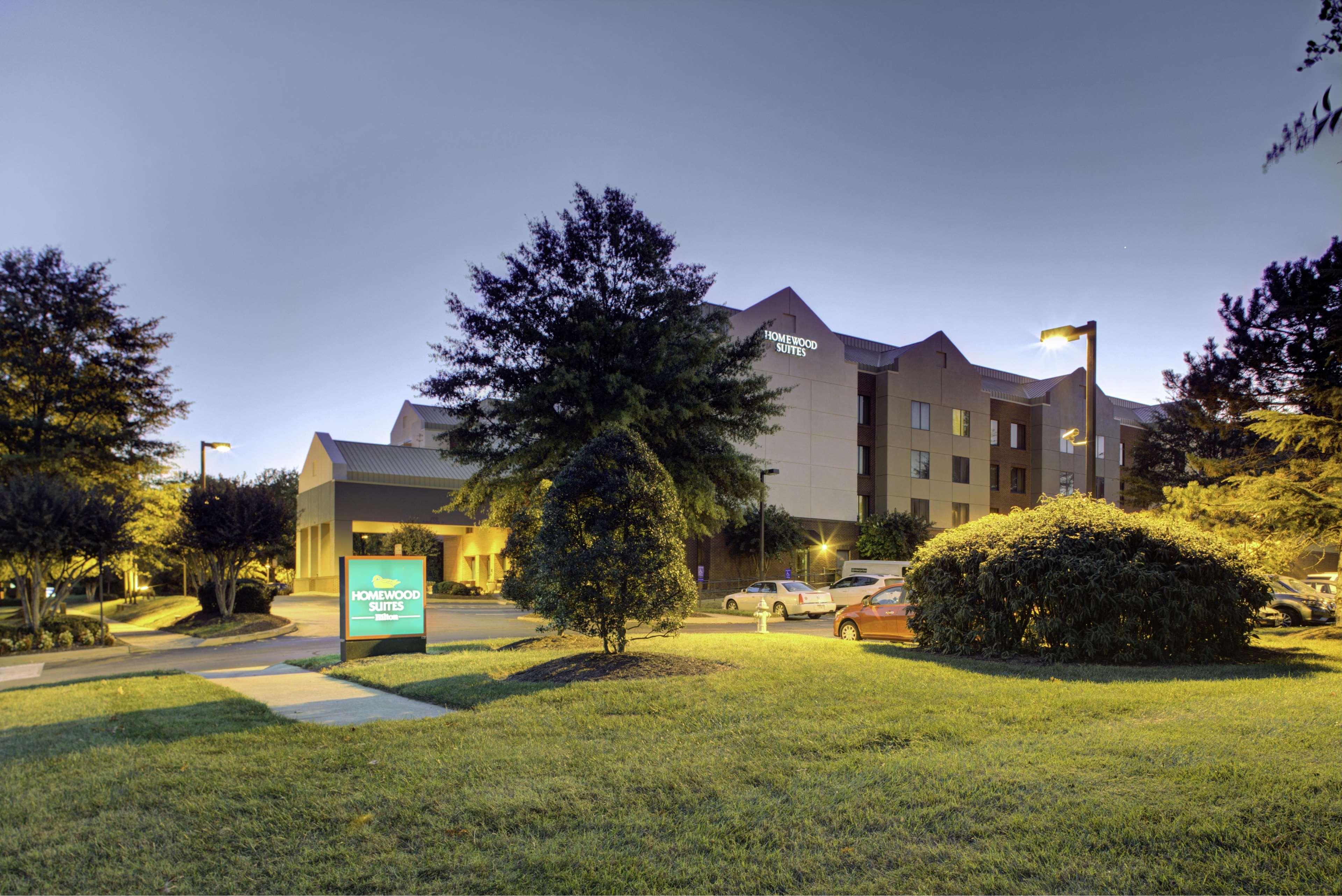 Homewood Suites by Hilton Richmond-West End/Innsbrook image 2