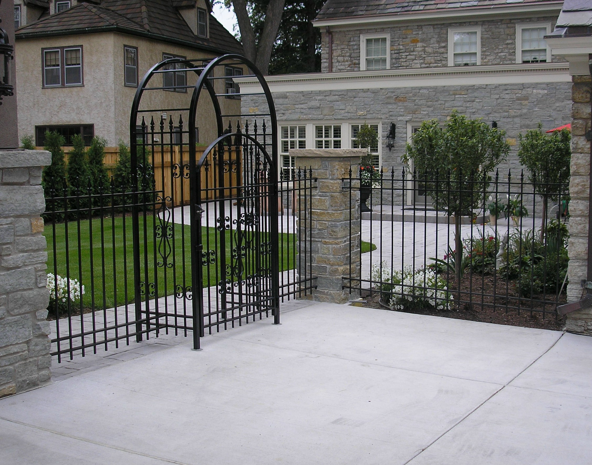 Loftus Ornamental Iron Inc image 5
