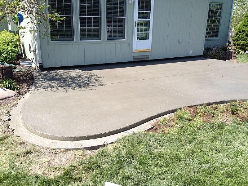 Precision Concrete Company LLC image 7