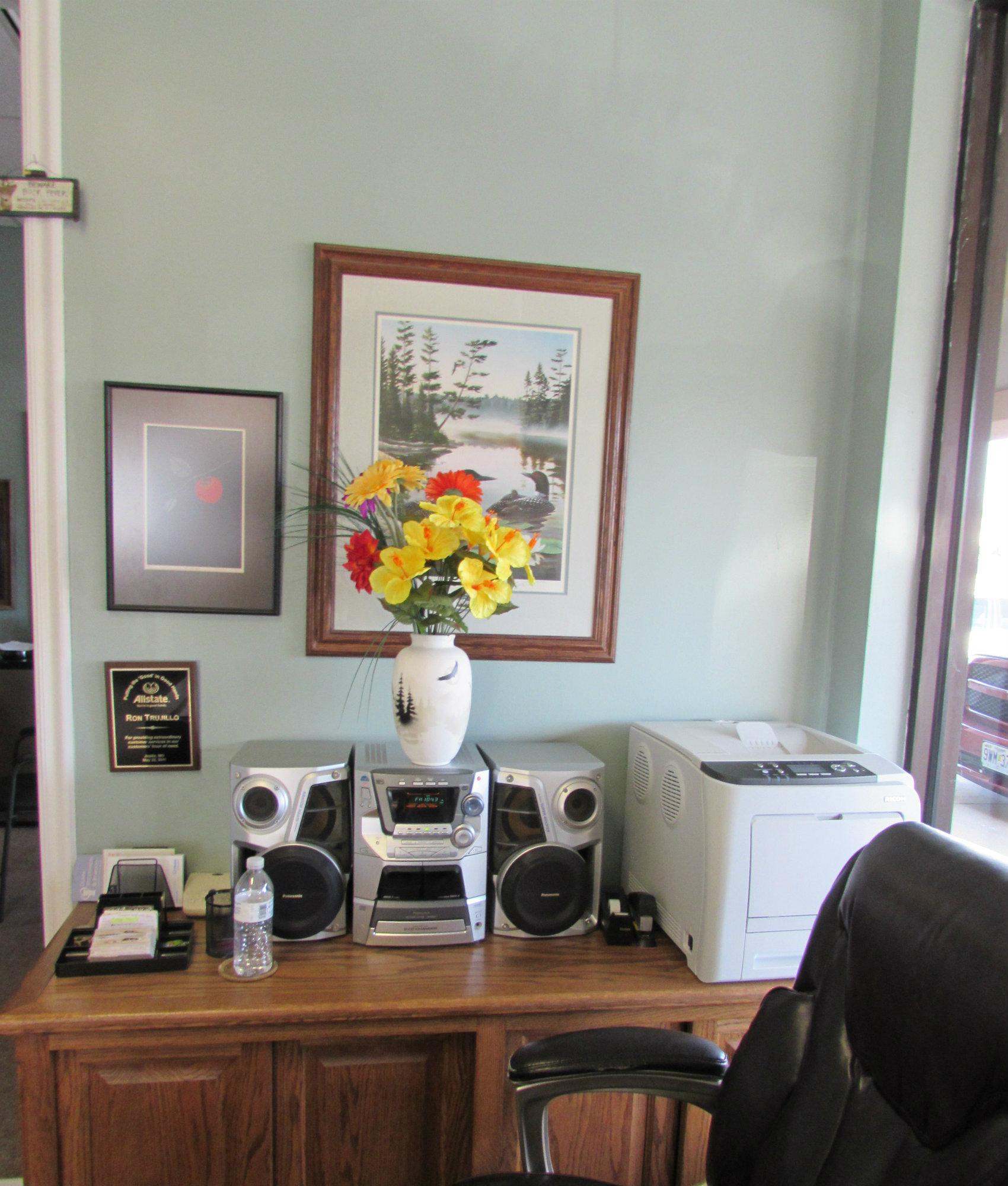 Allstate Insurance Agent: Ron Trujillo FSS image 2