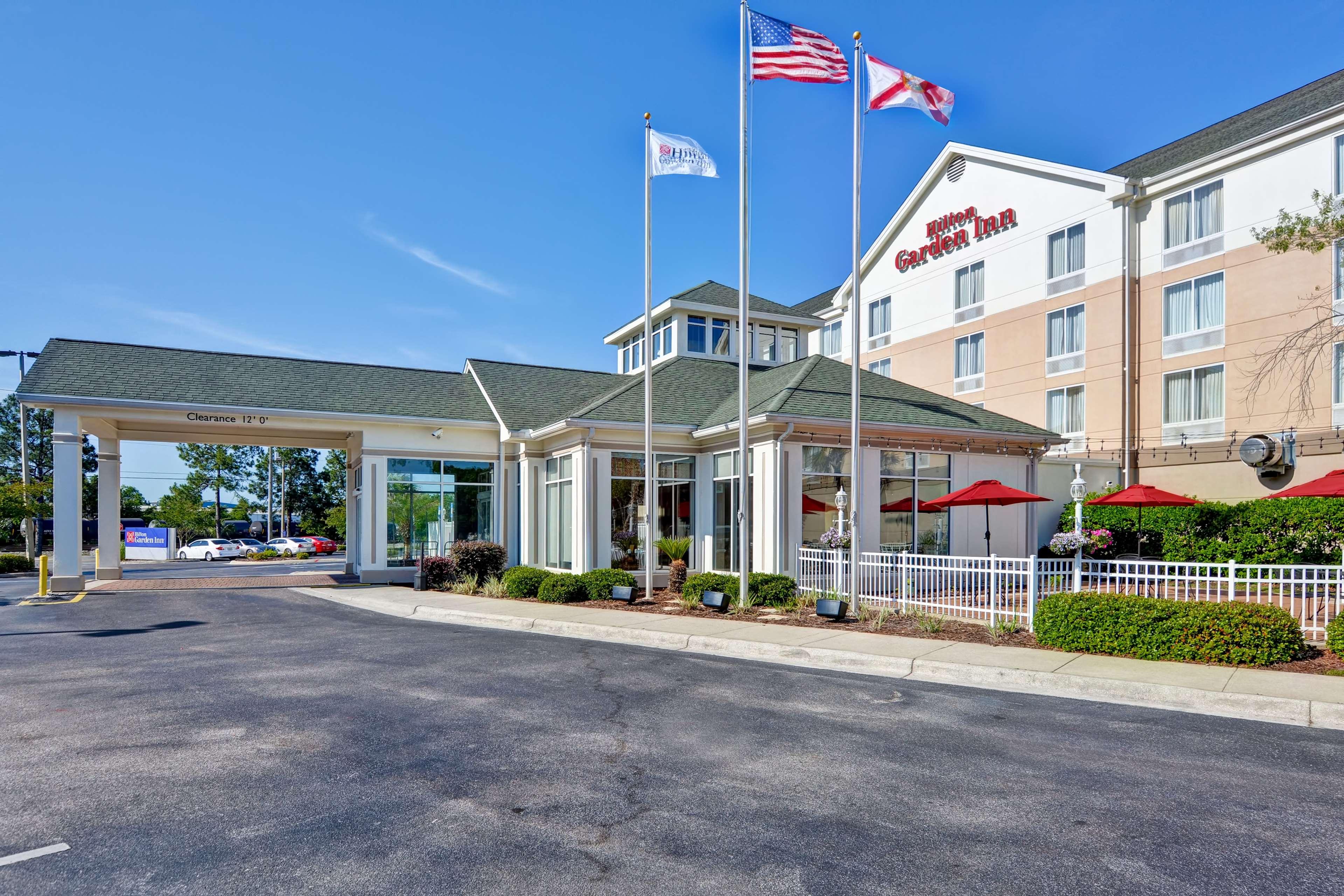 Hilton Garden Inn Panama City image 2
