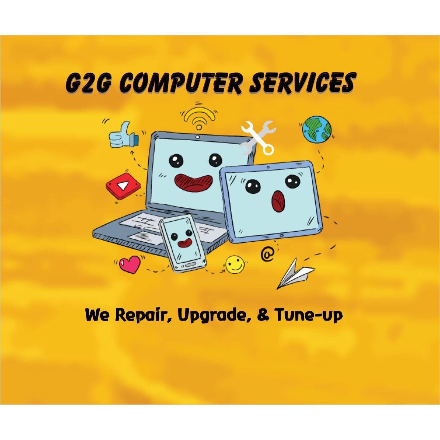G2G Computer Services image 0