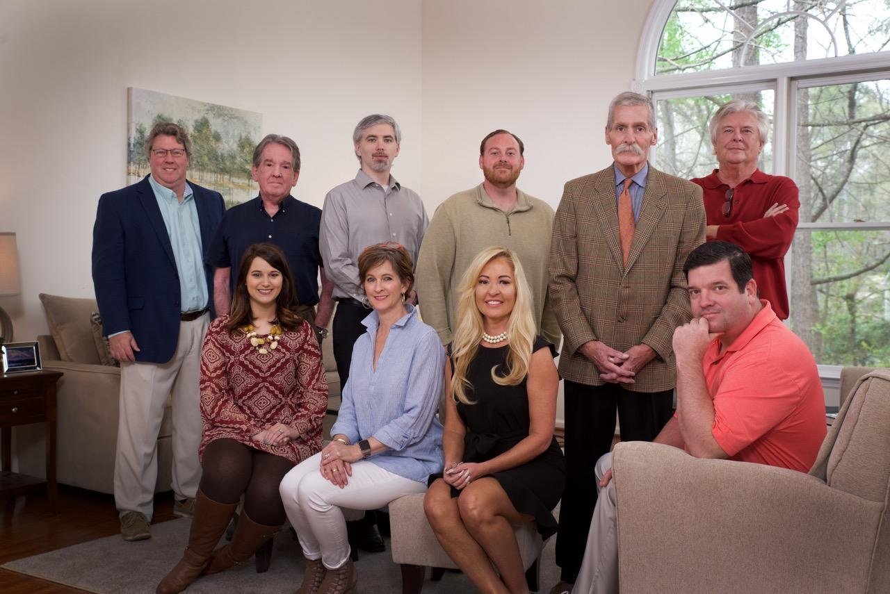 The Stallings & Smith Group - Coldwell Banker Residential broker image 0